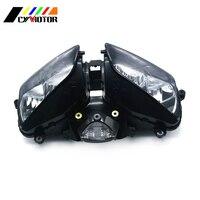 Motorcycle Front Headlight Headlamp For HONDA CBR600RR CBR 600RR CBR600 RR 2003 2004 2005 2006 03 04 05 06 Street Bike