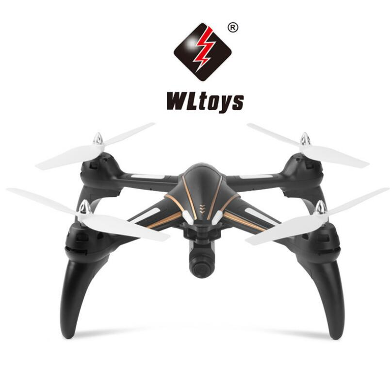 Radio Control RC Drone <font><b>Dron</b></font> 5.8G <font><b>FPV</b></font> 5MP Camera Headless Mode Quadcopters Flying Speed Helicopter with Light RTF Drones image