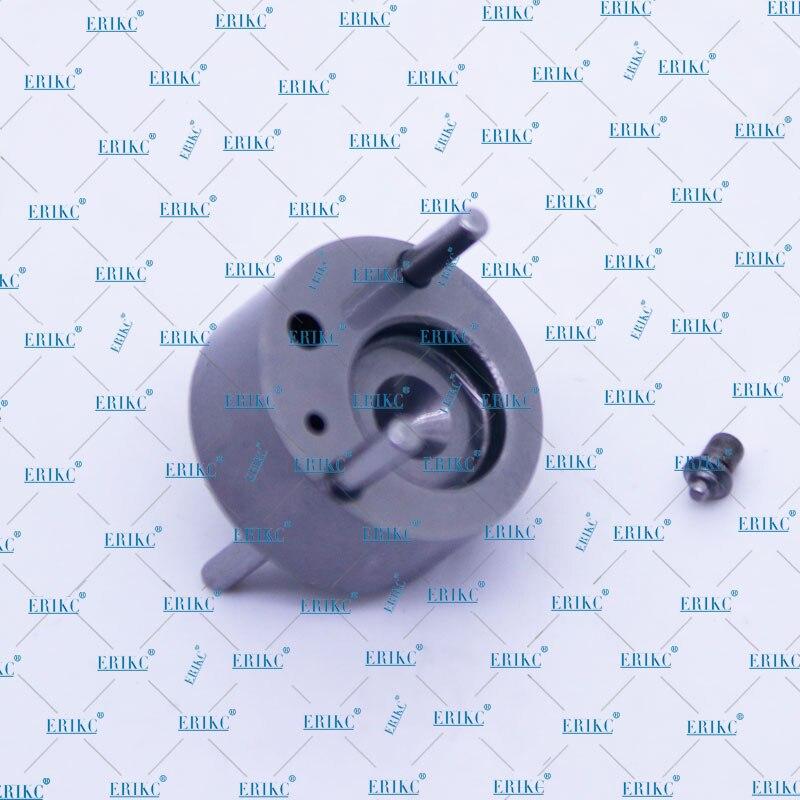 ERIKC Diesel Engine Fuel Injector Piezoelectric Valve F00GX17004 Assembly Common Rail Fuel Inejction Spare Parts Regulator Valve