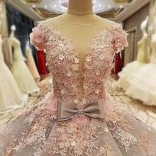 AIJINGYU ชุดแต่งงานลูกไม้โมร็อกโก Gowns เกาหลี Royal Queen แขนใหม่ชุดอินเดียชุดแต่งงาน
