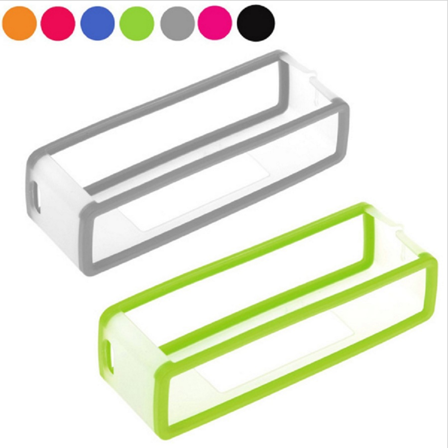 2016 New Arrival Hot Selling TPU Travel Soft Silicone Protection Cover Case For Bose SoundLink Mini 1/2 Bluetooth Speaker