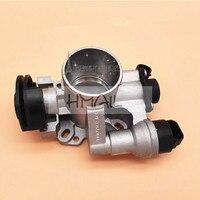 Automobile throttle valve for 371 engine throttle valve for chery qq kimo m1 371F 3765010BB