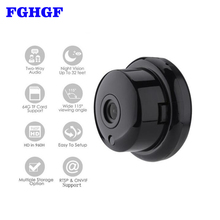 FGHGF 720P Wireless Mini Camera ONVIF 2.4G Wi house cameras