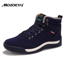 s High Top Snow shoes Big size39-48