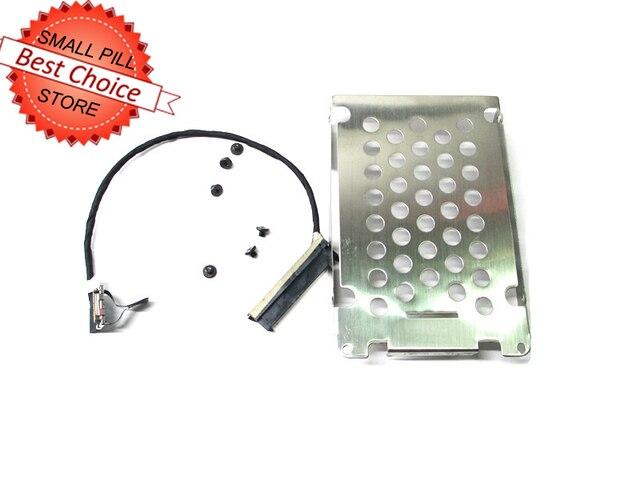 Sata unidad de disco duro cable conector hdd hard drive caddy para hp dv7 dv7-7000