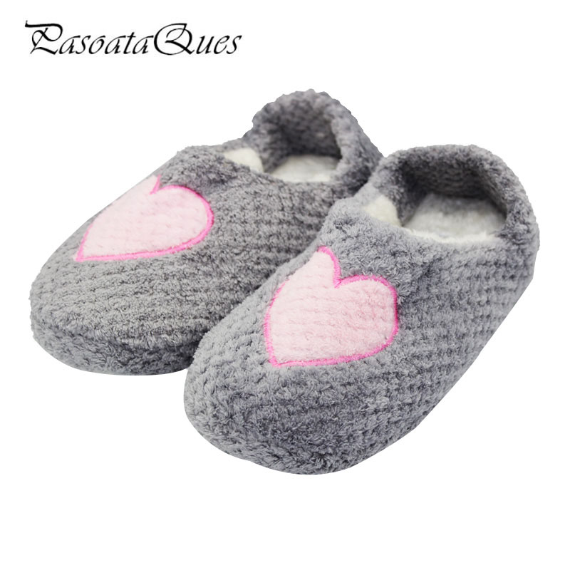 2017 Winter Autumn Warm Women Slippers Comfortable Indoor House Women Home Shoes Pasoataques Brand 135 цена и фото