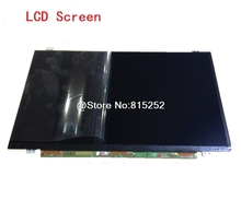 Laptop LCD Screen For MSI GE40 GS40 GS43VR 14.0'' IPS (30 PIN) HD: 1920*1080 Original