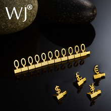 Lot of 10pcs Same Numbers Adjustable Price Cube Letters Assembly Jewelry Watch Shop Display Block EUR Price Numeral Combined Tag