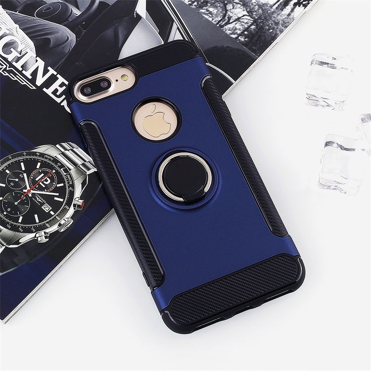 HTB1IYusV4YaK1RjSZFnq6y80pXaB LSDI for iphone 11 pro max Case for iphone 6 6s 7 8 plus 5 5s se  Armor TPU+PC logo hole design Cover for x xr xs max