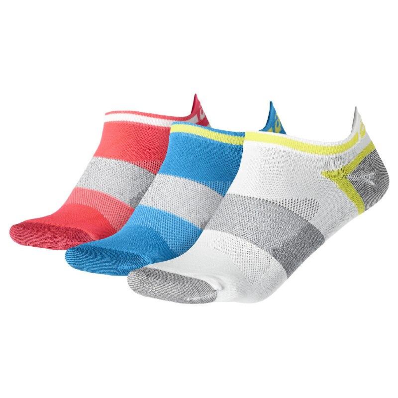 Socks ASICS 123458-8012 sports accessories unisex sport accessories gloves asics 134927 0779 sports accessories unisex