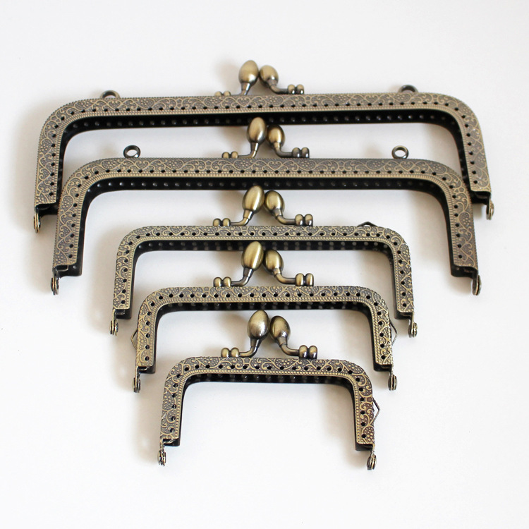 2pcs O Ring Bag Handles For Crochet Obag Resin Buckles For Handbag Wallet Purse Frame Clasp Diy Bag Hanger Accessories Ky958 Latest Fashion Home & Garden Buckles & Hooks