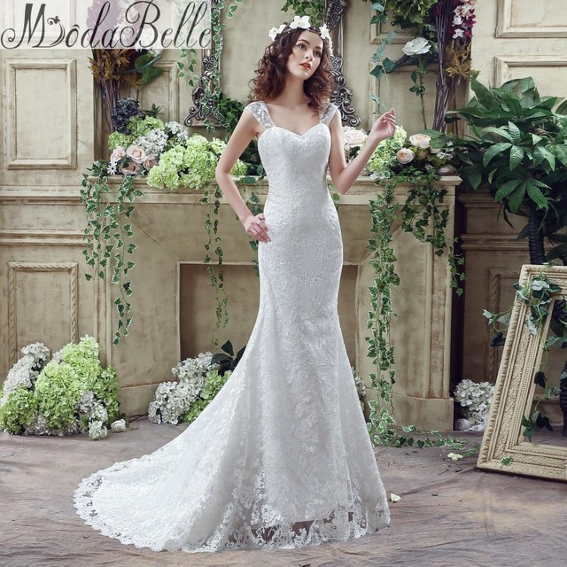 Us 129 0 Sexy Sheath Corset Slim Fitted Beach Wedding Dress Gelinlik 2016 100 Real Photo Lace Bride Dresses Vestido De Casamento Longo In Wedding
