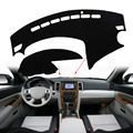 Dashboard Cover Dash Mat Sun Shade Carpet Pad Car Fit For MAZDA 3 09-13