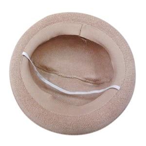 Летняя Детская шляпа, модная детская шляпа для маленьких девочек и мальчиков, шляпа от солнца, Пляжная соломенная детская шляпа в стиле джаз
