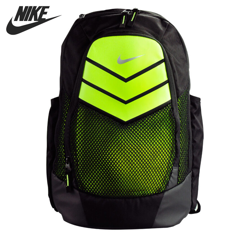 Original New Arrival NIKE VAPOR POWER BACKPACK Unisex Backpacks Sports Bags спортинвентарь nike чехол для iphone 6 на руку nike vapor flash arm band 2 0 n rn 50 078 os