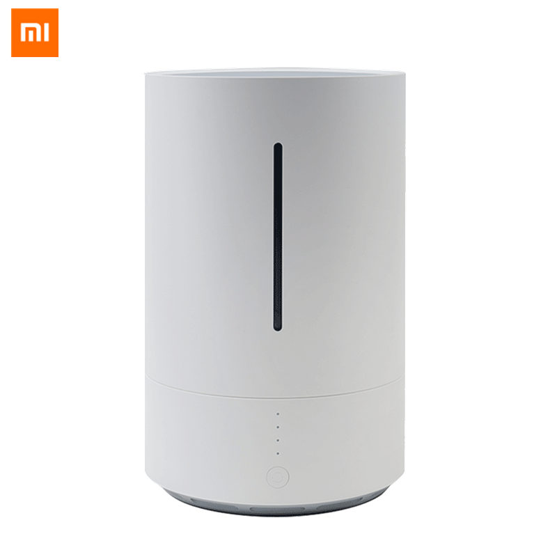 Xiaomi Original Smartmi Degerming Humidifier 3 5L For Home Air Dampener UV Germicidal Aroma Essential Oil