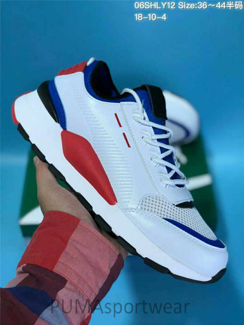 d3c65d02f21a49 ... Hot Sale New Arrival Puma RS-0 Re-Invention Unisex Sports Shoes Men s  and ...