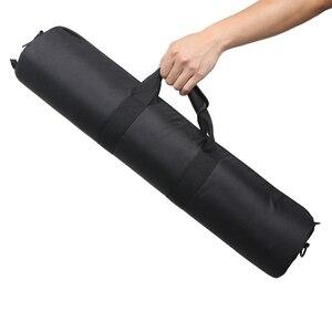 Image 4 - Tripod bag 55cm 60cm 65cm 70cm 75cm 80cm 90cm 100cm Padded Strap Camera Tripod Carry Bag Case For Manfrotto Gitzo Velbon Tripod