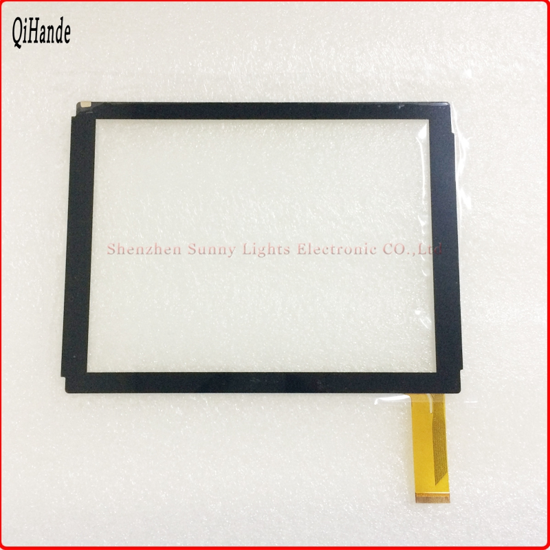 New Touch Screen For XLD837-V0 Tablet PC TouchScreen External Screen Capacitance Screen Digitizer Panel XLD837 - V0  XLD837V0