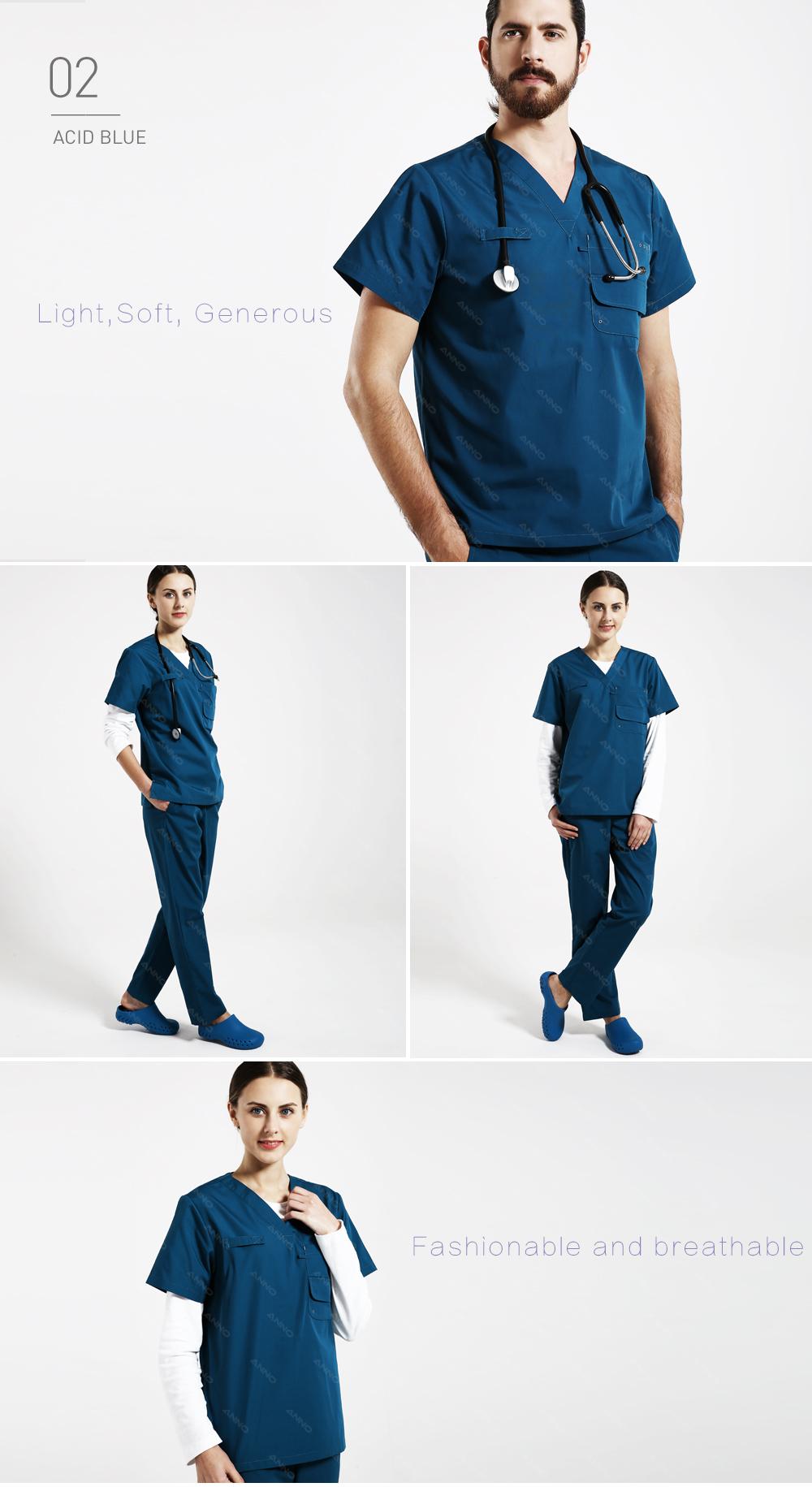 Uomo Dental per Vestito 7