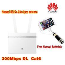 Huawei b525 23a lte fdd800/900/1500/1800/2100/2600mhz tdd2600mhz(b1/3/7/8/20/32/38)
