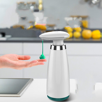 Soap Dispenser Table set automatic sensor soap dispenser bottle household sink hand sanitizer machine kitchen bathroom box