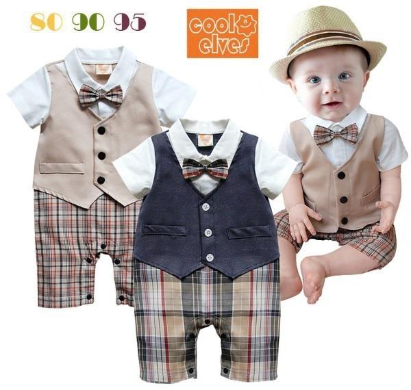 f1e682fd9742c Toddler Boys Clothing Handsome Infant boy Clothing London Style Baby Boy  Clothing Set Gentleman Fashion Toddler Boys Clothing