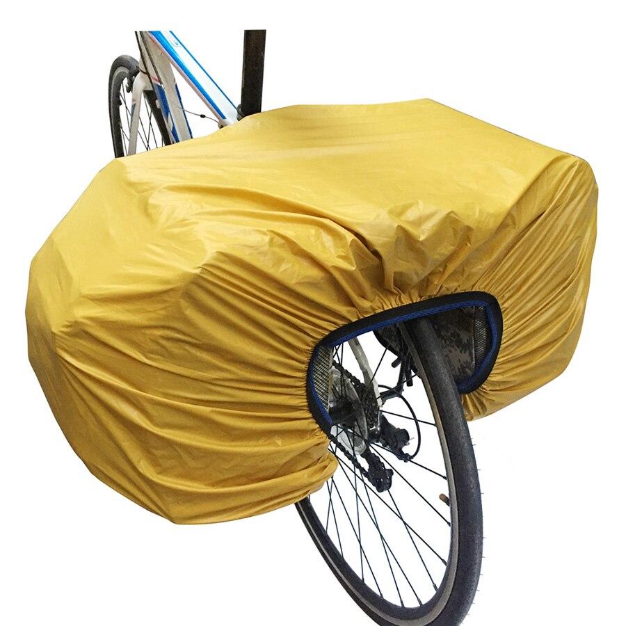 NEWBOLER Radfahren Fahrrad 43L Hinten Tasche Camouflage Schwanz Sitz ...