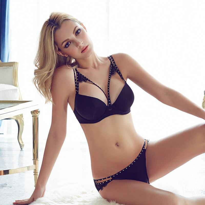 fb4da6a941 New 2015 Brand Underwear Vs Secret Women Bra Set Female Sexy .
