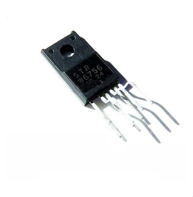 1pcs Original 5L0565R Power Supply IC TO-220-4