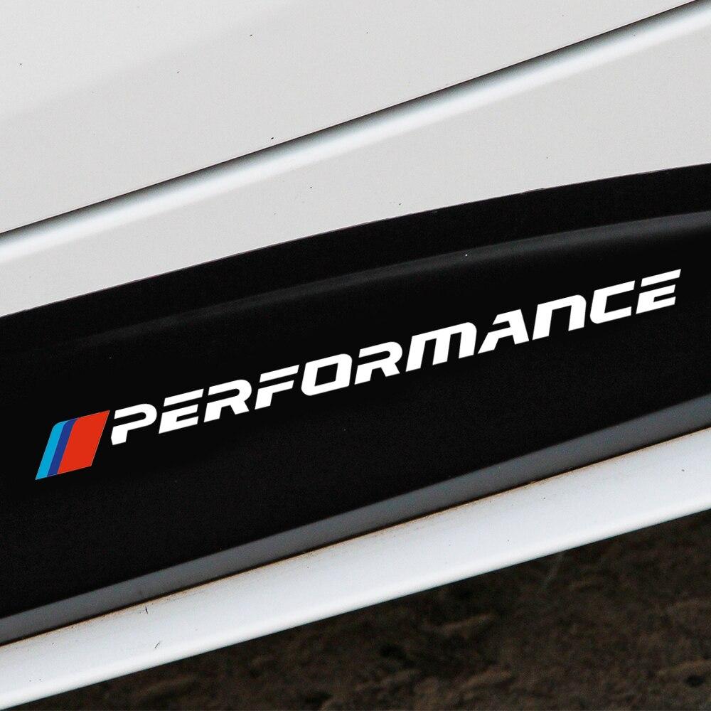2Pieces M Performance 5D ածխածնի մանրաթել - Ավտոմեքենայի արտաքին պարագաներ - Լուսանկար 4