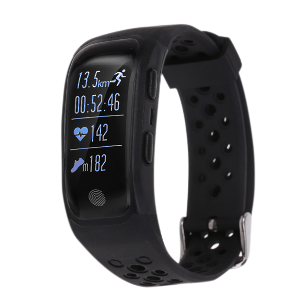 S908 Smart Watch Waterproof GPS Real Time Watches Heart Rate Monitor Bracelet Fitness Tracker for Android/iOS gps tracker watch heart rate smart bracelet watch heart rate monitor personal android and ios tracker multi mode locating
