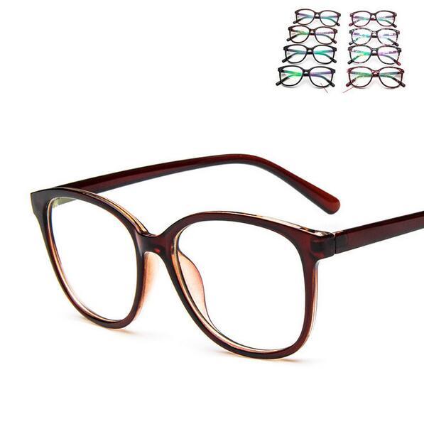 2017 Sale Lunette De Vue Eye Glasses Frames For Classic Solid Color
