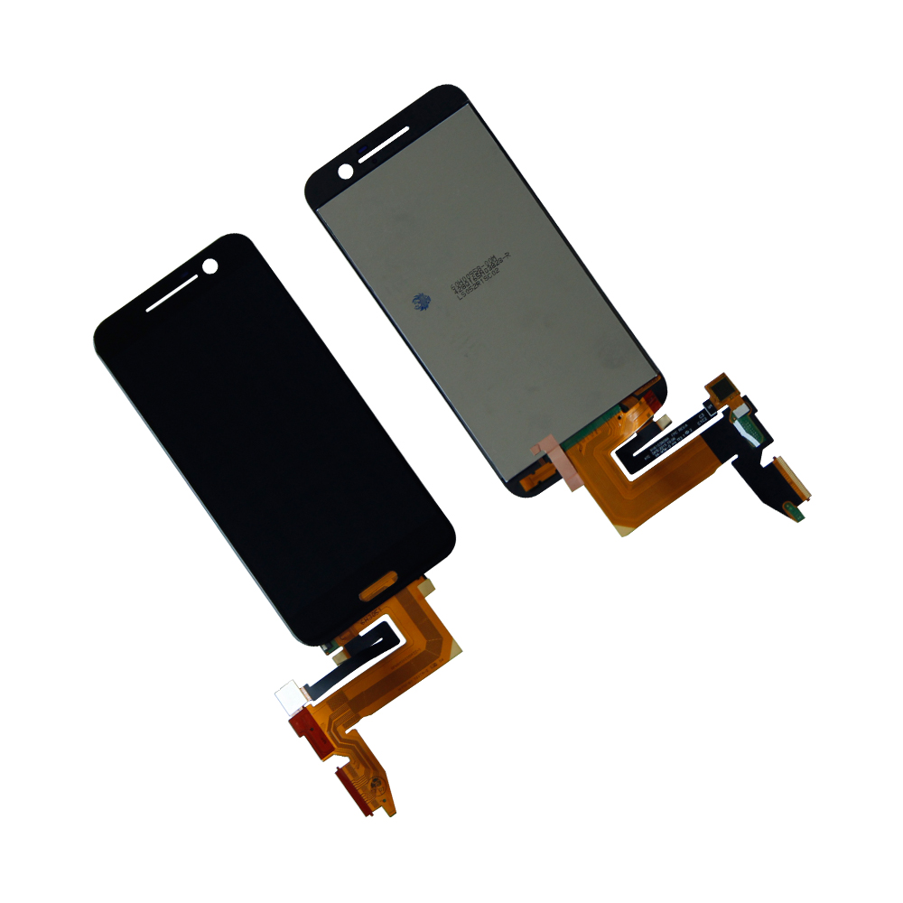LCD Display For <font><b>HTC</b></font> 10 One <font><b>M10</b></font> M10H 2PS6500 2PS6400 LCD Display Touch Screen Sensor Digitizer Assembly <font><b>Repair</b></font> Parts image