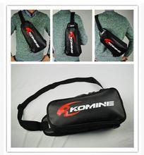 Free Shipping Motorcycle Backpack Shoulder bag Chest bags off-road Multifunctional Sport bag For Kawasaki/Komine Bag