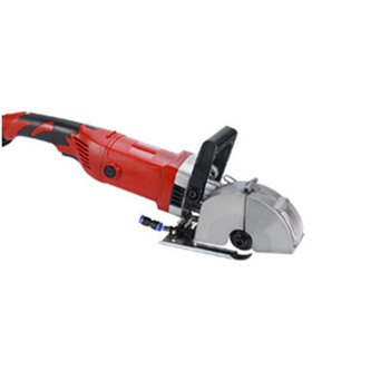 NEW Electric Wall Chaser Groove Cutting Machine Wall slotting Steel Concrete 3600w