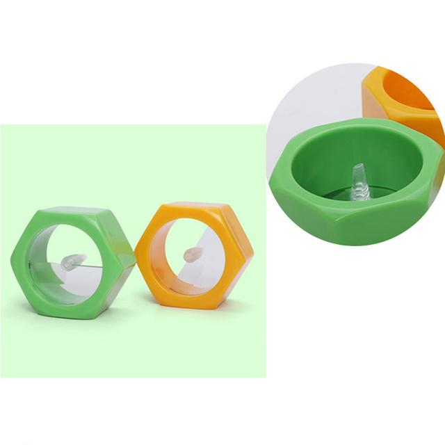 Spiral Vegetable Sharpener