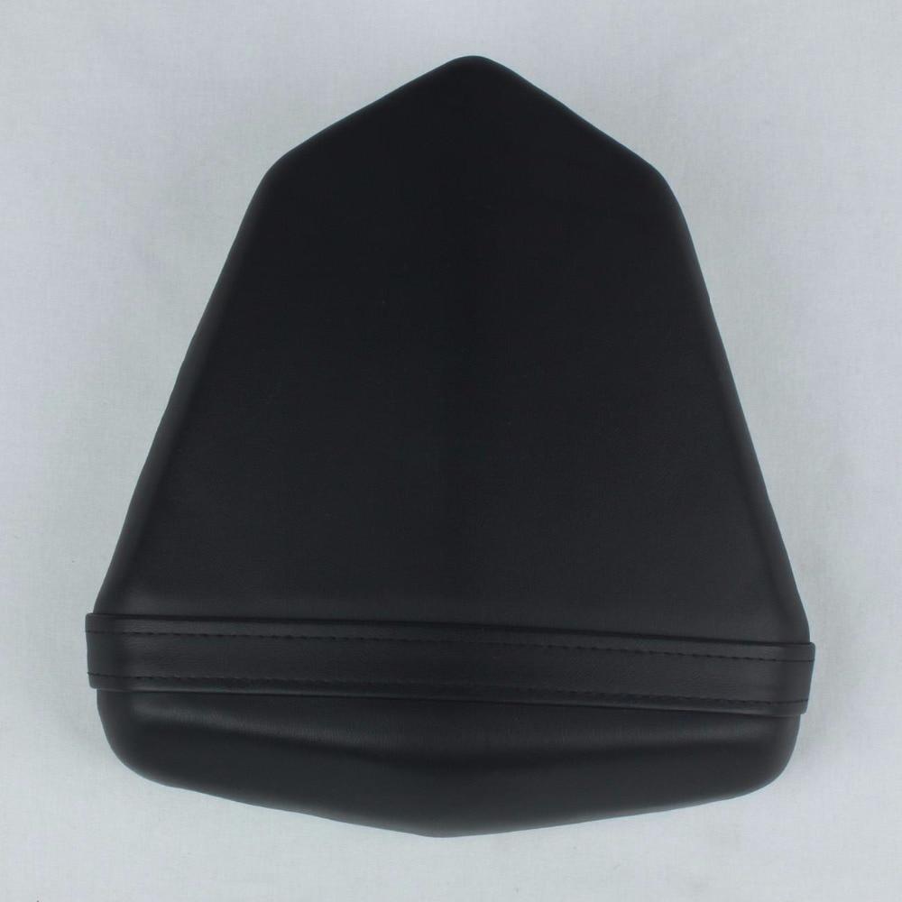 For Yamaha YZF R6 2006-2007 YZF-R6 YZFR6 06 07 Motorcycle Rear Passenger Pillion Seat Cushion Pad