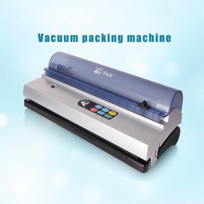 vacuum small food 220V/50HZ 4