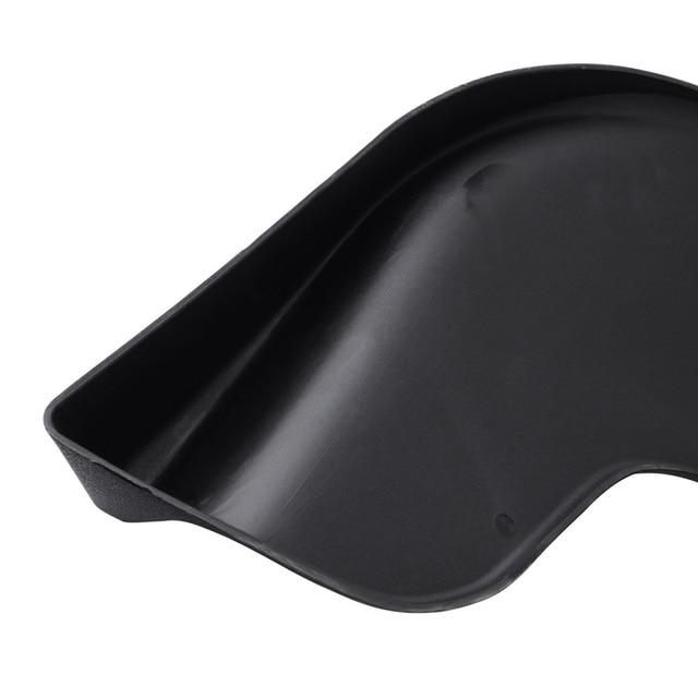 NS-pelle avant de pare-choc | Accessoires de voiture universels, 1 paire, accessoires de voiture, becquet de protection pour SUV