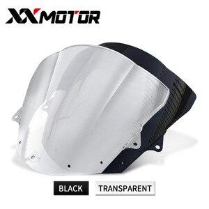 Windshield Windscreen shroud Fairing For Kawasaki ZX6R ZX- 6R 636 2009 2010 2011 2012 2013 2014 2015 2016 09 10 11 12 13 14 15