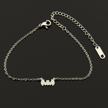 Thin Batman Bracelet (2 Colors)