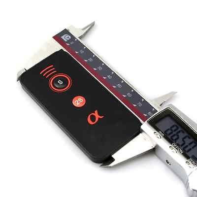 Obturateur de caméra Télécommande pour SONY NEX-5T NEX-5N NEX-5R NEX-5C NEX7 A6000 A99 A77 A57 A55 A33 A380 A330 A390 IR Sans Fil