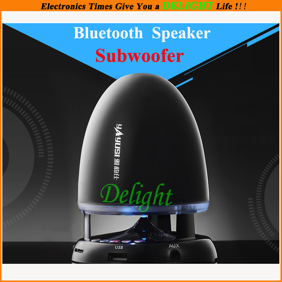 Bests Pill Speaker Mini Portable Hifi Wireless Stereo Speakers Bluetooth Player Subwoofer (DL-SP45) - Delight Technology Co., Ltd. store