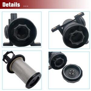 Image 5 - WHDZ uniwersalny ProVent 200 Separator oleju złapać puszkę filtr dla Ford Patrol Turbo 4WDs naładowany Toyota Landcruiser zasobnik do oleju 2MGD 1