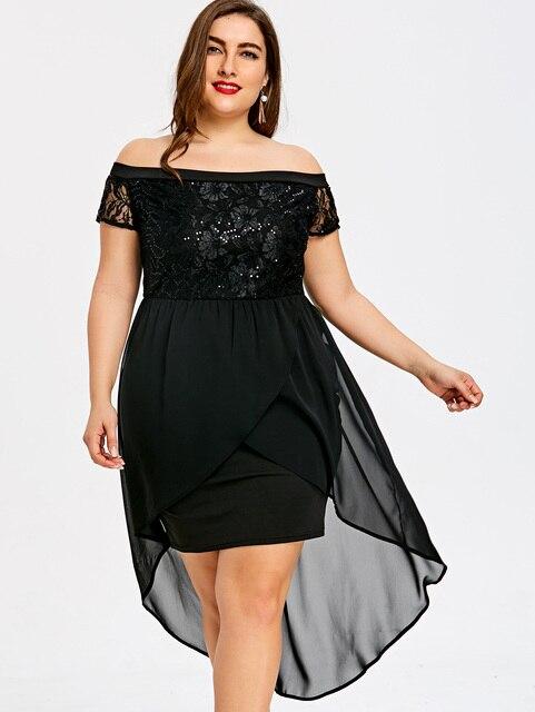 Vestidos para mujer baja