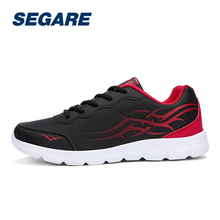Light Weight Men Running Shoes Sneakers Mesh Mens Trainers Sport Walking Shoes