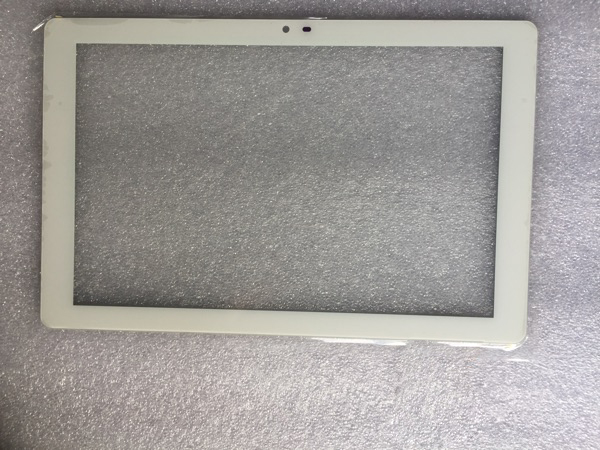 10.1 inch Touch Screen Panel Digitizer Glass For Insignia Flex NS-P16AT10 touch screen glass panel ug630h xh