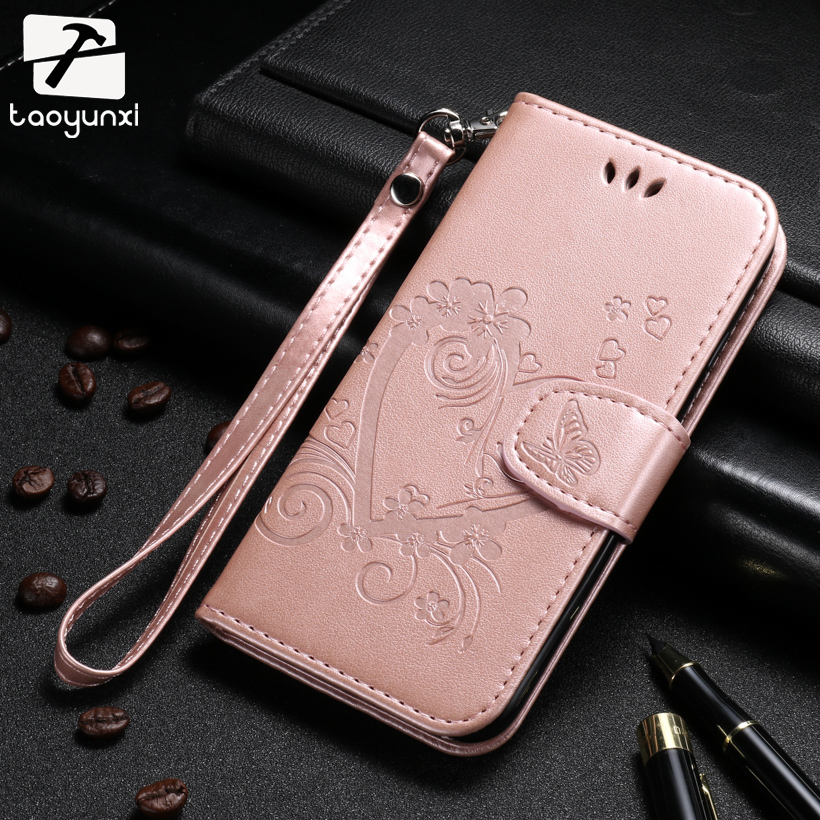 Taoyunxi Mobile Phone Cases For Huawei Honor 4a Y6 Scl L32
