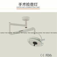 High Quality 108W LED Surgical Medical Exam Light 36 Holes LED Ceiling Examination Light CE FDA